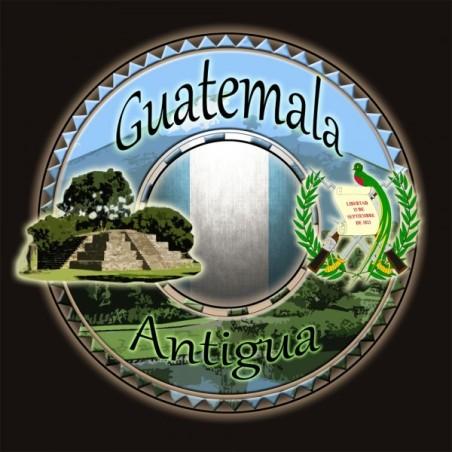 Guatemala Antigua - Café d'Amérique Centrale