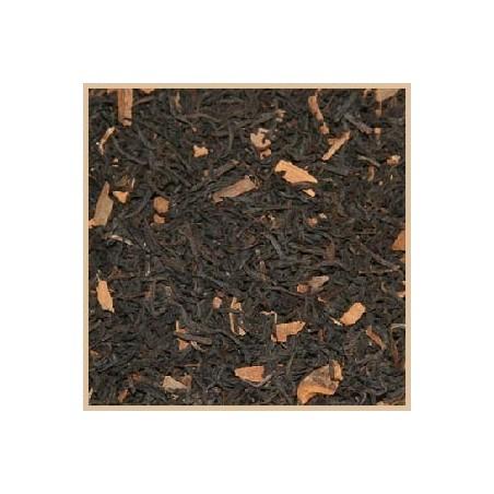 CANNELLE MORCEAUX 100g - Thé noir