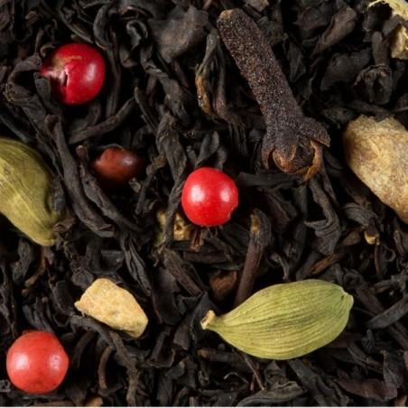Chaï Anichaï 100g - Thé noir Nature