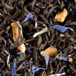 Earl Grey Goût Russe 100g - Thé noir Parfumé