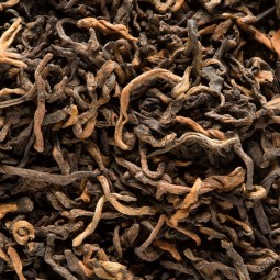 CHINE PU ERH 100g - Thé noir