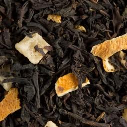 Christmas Tea 100g - Thé noir vrac Parfumé