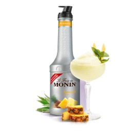 ANANAS - Purée de fruits MONIN 1L