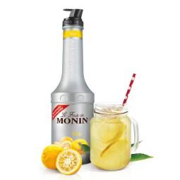 YUZU - Purée de fruits MONIN 1L