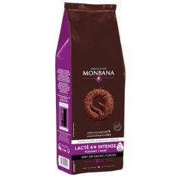 Lacté intense 4 étoiles sac 1 Kg- Préparation pour chocolat chaud Monbana