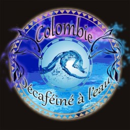 Colombie Décaféiné à l' Eau - Café d'Amérique du Sud