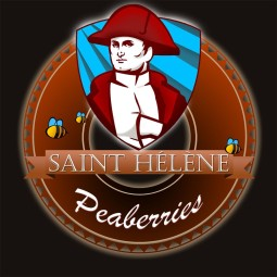 Saint Hélène Peaberries 250g - Café d' Atlantique