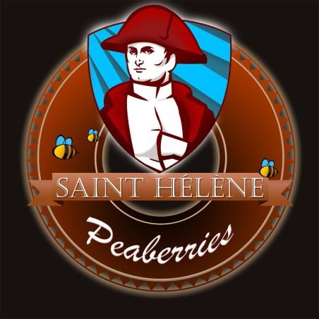 Saint Hélène Peaberries 250g - Café d' Atlantique