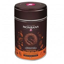 Salon de Thé - Chocolat en poudre Tradition 250grs Monbana