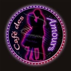 CAFE DES AMOURS 250g - Mélange