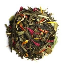 Détox Brésilienne Bio - Mélange vrac Palais des thés