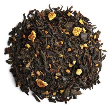 Détox Indienne Bio - mélange vrac 100g de thés Palais des thés
