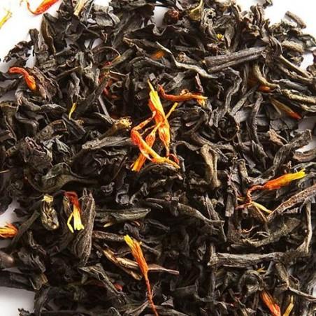 Thé des Lords - Thé noir vrac parfumé Palais des Thés