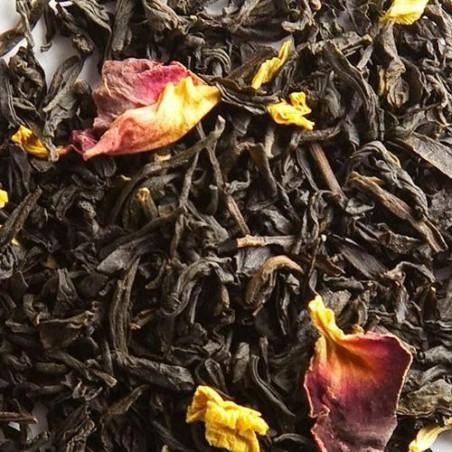 Fruits du Népal - Thé noir vrac parfumé Palais des Thés
