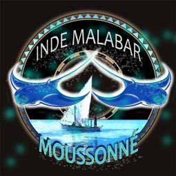 INDE MALABAR AA MOUSSONNE 250g - Café d'Océanie