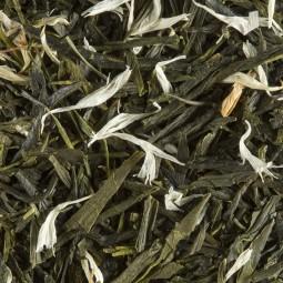 Fukuyu Kiwi - Thé vert Parfumé Dammann