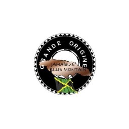 JAMAIQUE BLUE MOUNTAIN 125 g - Café des Caraïbes
