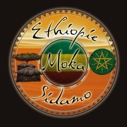 MOKA SIDAMO 250g - Café d'Afrique