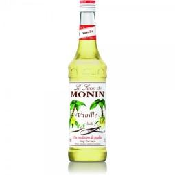 VANILLE - Sirop MONIN 70cl