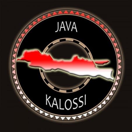 Java Kalossi - Café d'Océanie