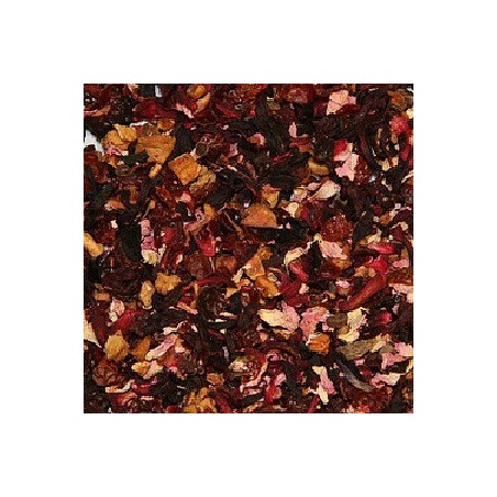 FRUITS D' ETE 100g - Autres infusions