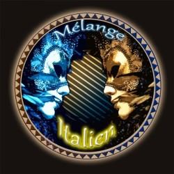 Mélange Italien - Mélange de Cafés