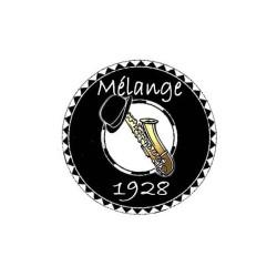 Mélange 1928 - Mélange maison de café 100% Arabica