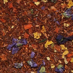 ANANAS FRAISE 100g - Rooibos