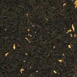 Maracuja - Fruits de la Passion 100g - Thé noir arômatisé