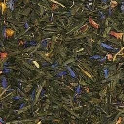 Pêché Mignon 100g - Thé vert arômatisé
