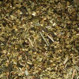 ZEN DETOX 100g - Mélange de thé et infusion