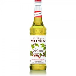 NOISETTE - Sirop MONIN 70cl
