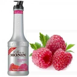 FRAMBOISE - Purée de fruits MONIN 1L